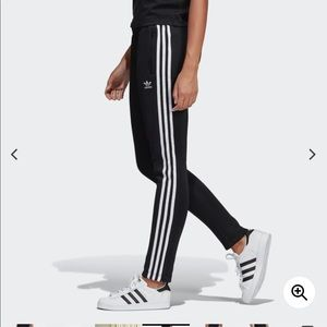 Adidas SST Originals Track Pants